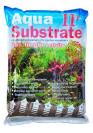 AQUA SUBSTRATE II + 5,4 KG (Barna) - Általános aljzat