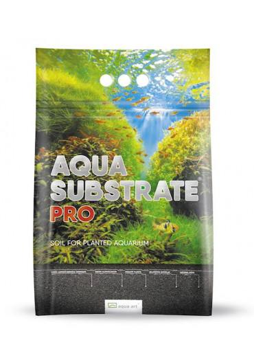 AQUA SUBSTRATE PRO 6 liter (fekete) - Általános aljzat