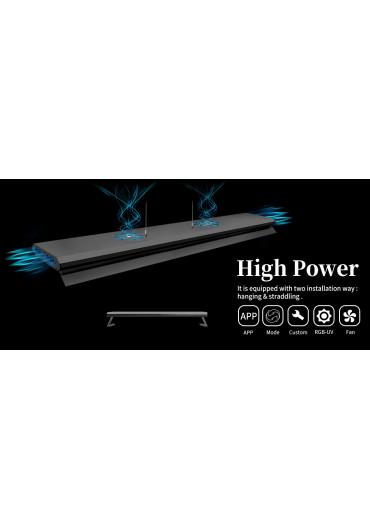 AQUA WEEK Pandora P series- P600 PRO-APP Control LED WRGB világítás
