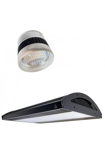 Aqua Week LED világítások