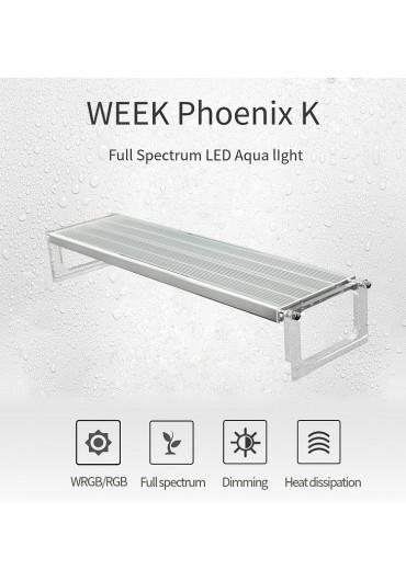 AQUA WEEK PHOENIX K - L900 PRO-APP Control LED WRGB világítás