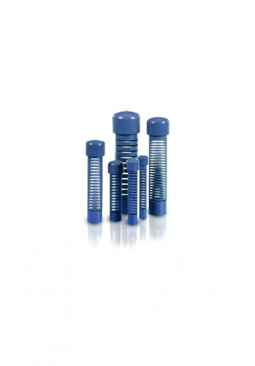 Aqua Medic PVC hengeres túlfolyó