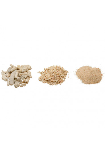 Aqua Medic Coral sand /2-5mm/ - Korallzuzalék