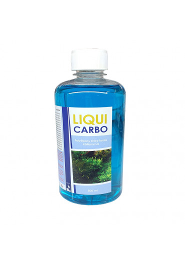 Liqui Carbo folyékony CO2 500ml