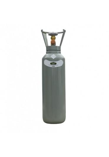 Aqualine TF CO2 palack külső szelepes 5 literes