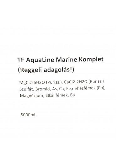 AquaLine Tf Marine Komplet