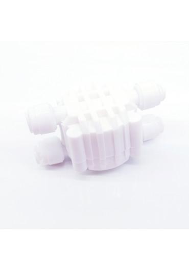 AquaLine RO 4 - 1/4-es elzáró szelep automata rendszerekhez