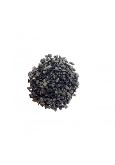 Dekor aljzat - Fekete bazalt 2-es