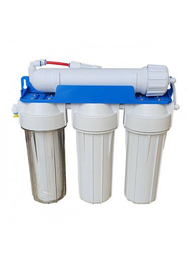 A.L AquaLine RO 3.1 vízlágyító berendezés 75G - 280liter
