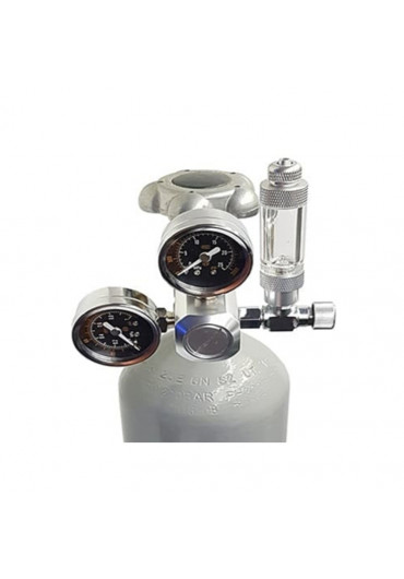 Aqualine TF CO2 reduktor