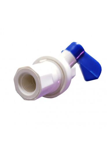 AquaLine RO nagynyomású csap 1/4 menetes végekkel