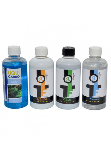 AquaLine TF Premium Advance I. csomag