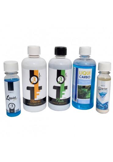 AquaLine TF Premium Lowtech csomag