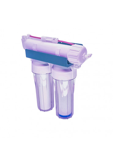 A.L AquaLine RO vízlágyító berendezés 75G - 280liter
