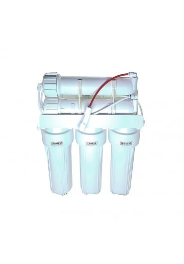 A.L AquaLine  III RO vízlágyító készülék 2x75GPD-600