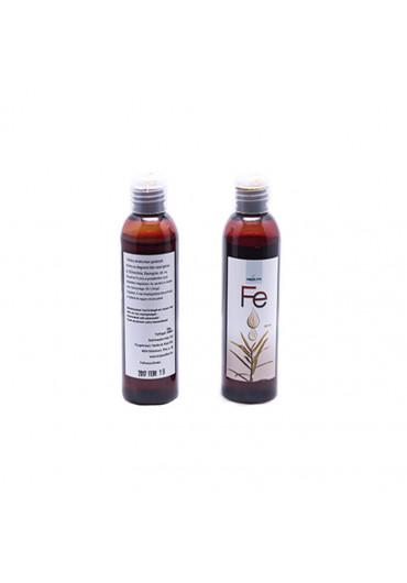 AquaLine Fe  - vas növénytáp 100ml