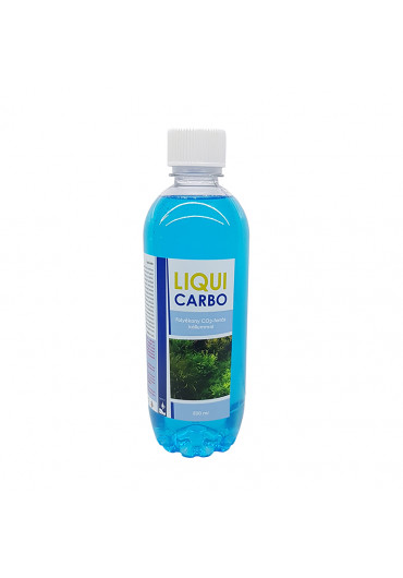 Liqui Carbo folyékony CO2 500ml