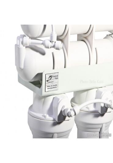 AquaLine TF II RO vízlágyító készülék 2x75GPD-500