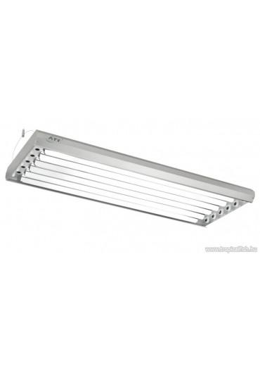 ATI Dimmable Sunpower T5 - 6 fénycsöves dimmelhető világítótest