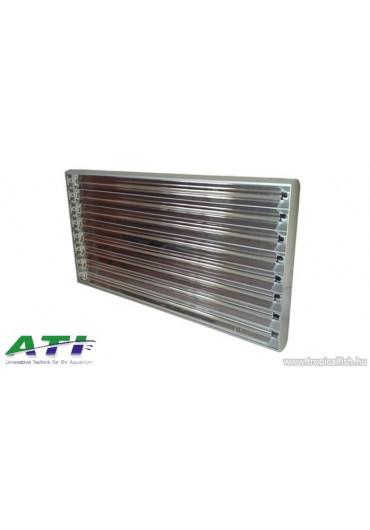ATI Sunpower T5 - 8 fénycsöves világítótest