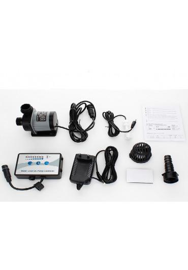 CORAL BOX DCA 4000 felnyomópumpa (4200L/H)