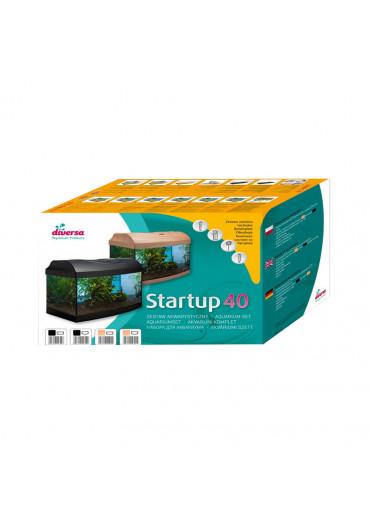 Diversa Startup 40 set