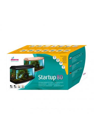 Diversa Startup 80 set