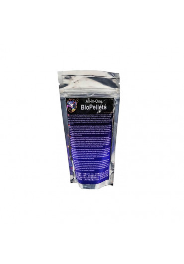 BioPelletsNP Reduccing  All-in-One 500ml