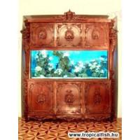 1300 literes tengeri akvárium
