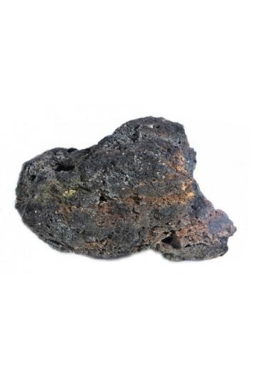 Hawaii Black lava - Hawaii Fekete lávakő