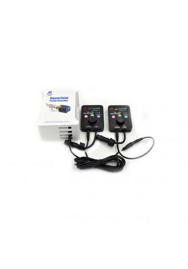 Coral Box szünetmentes táp (pump extender)