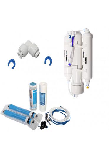 RO berendezés és tartozékok /Osmose Filter/