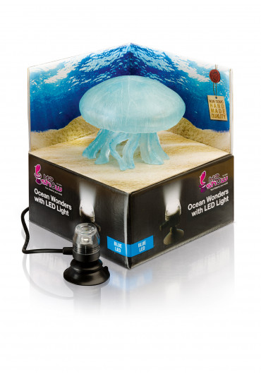Hydor H2O Show - Ocean Wonders - Jellyfish