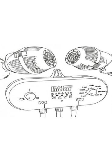 Hydor SmartWawe - Áramlás vezérlő