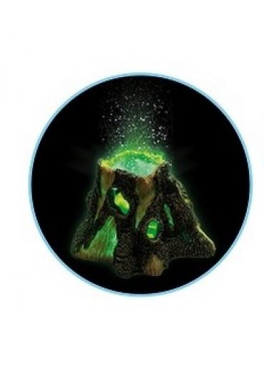 Hydor H2O Show - Stump /Sárga - Zöld/