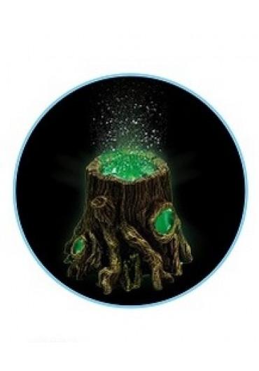 Hydor H2O Show - Stump /Zöld/