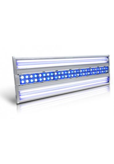 LED és Hybrid világítások
