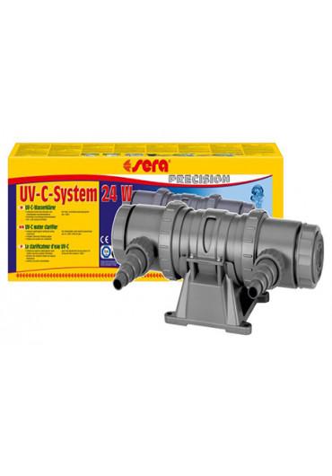 UV sterilizátorok - Ózonizátorok