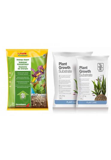 Növény táptalajok
