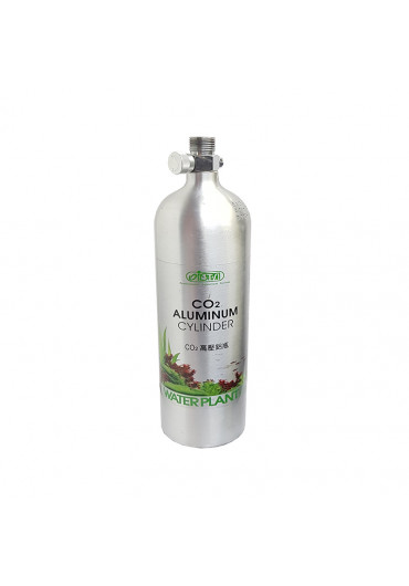 Ista WaterPlant CO2 palack 1000ml