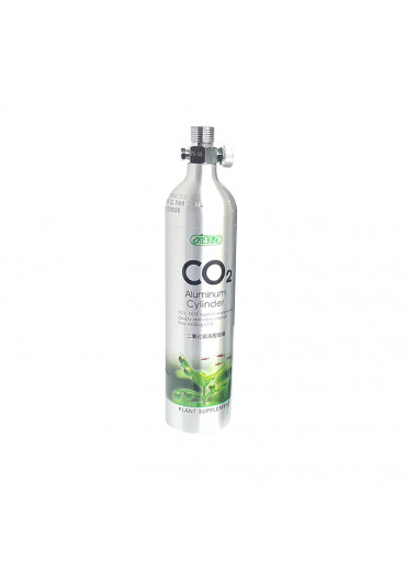 Ista WaterPlant CO2 palack 500ml