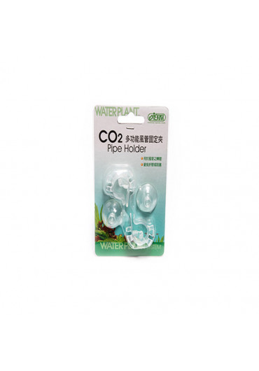 Ista CO2 Pipe Holder 2db-os
