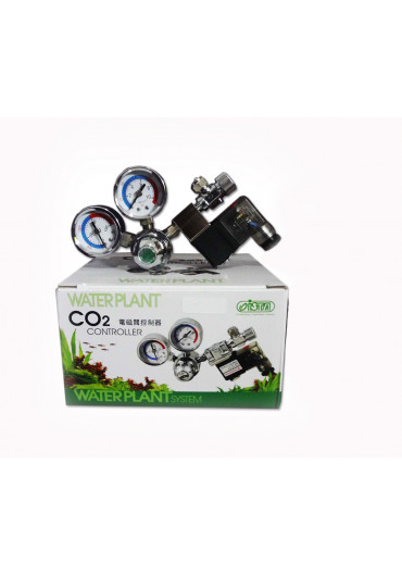 Ista CO2 reduktor mágnesszeleppel