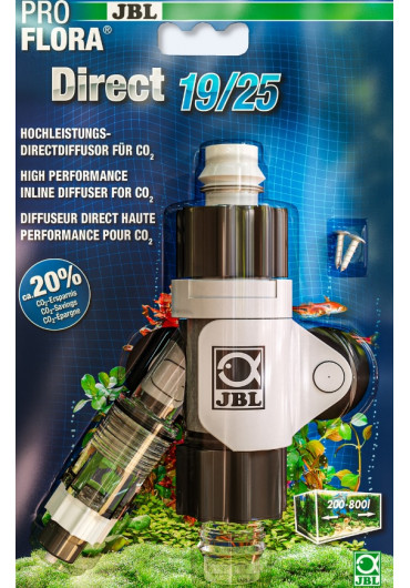 JBL PROFLORA direct CO2 Diffuzor