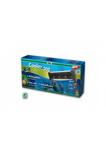JBL Cooler 200 Akváriumhűtő ventillátor