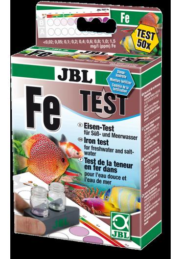 JBL Fe Iron Teszt