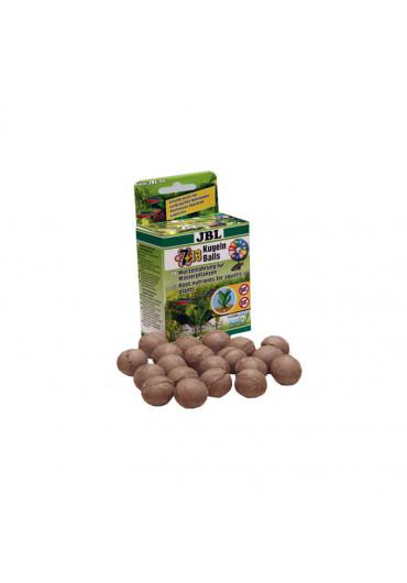 JBL 7 + 13 Kugeln balls - Gyökértáp