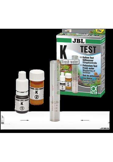 JBL K Potassium Teszt
