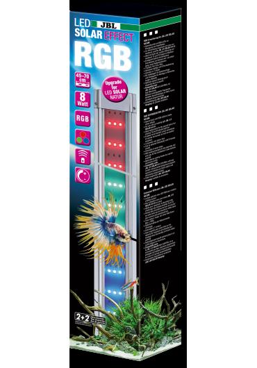 JBL LED RGB Solar Effect világítás