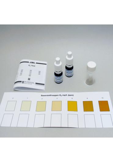 JBL O2 Oxigén teszt